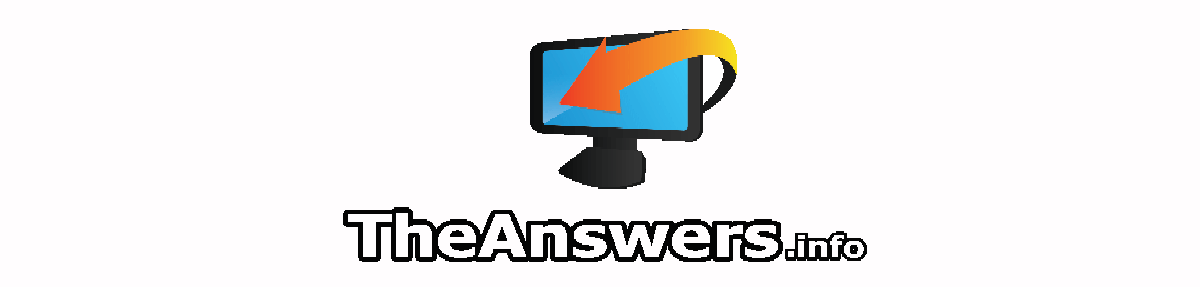 The Answers Help Desk